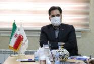 برگزاری ششمین جلسه کمیته تخصصی ستاد هماهنگی و پیگیری مناسب سازی استان
