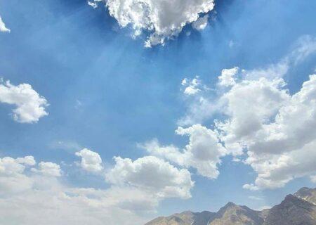 پیشبینی وضعیت آب و هوای تهران فردا چهارشنبه ۲۰ مرداد ۱۴۰۰