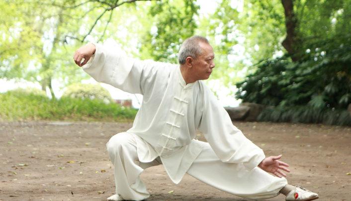 تمرین های تعادلی