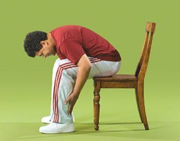 تمرین عضله کمر 2 تمرین های انعطاف پذیری