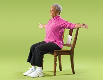 تمرین تقویت سینه تمرین های انعطاف پذیری