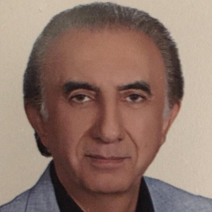 فریدون نوری طهران بنیاد فرهنگ سالمندی